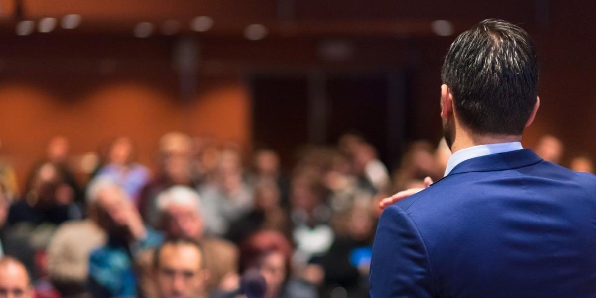 Gå-hjem-møde: Mød det nye Erhvervshus Sydjylland