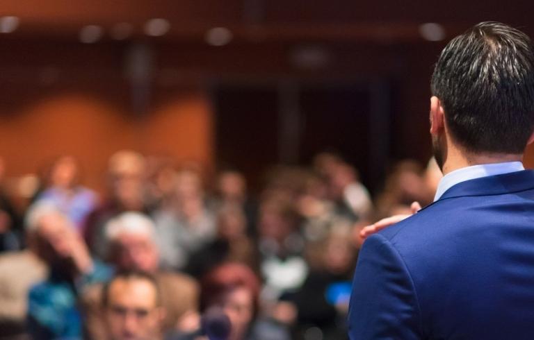 Gå-hjem-møde: Mød det nye Erhvervshus Sy...